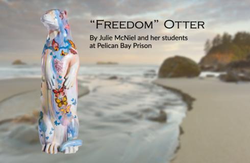 Freedom Otter