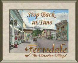 victorian-village
